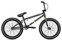 Велосипед Mongoose Legion L60 2018 (Чёрный black)