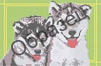 Схема для вышивки бисером - «Лайки»