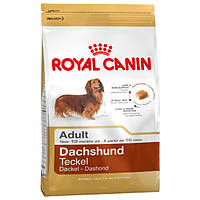 Royal Canin сухой корм для собак породы такса старше 10 месяцев - 500 г
