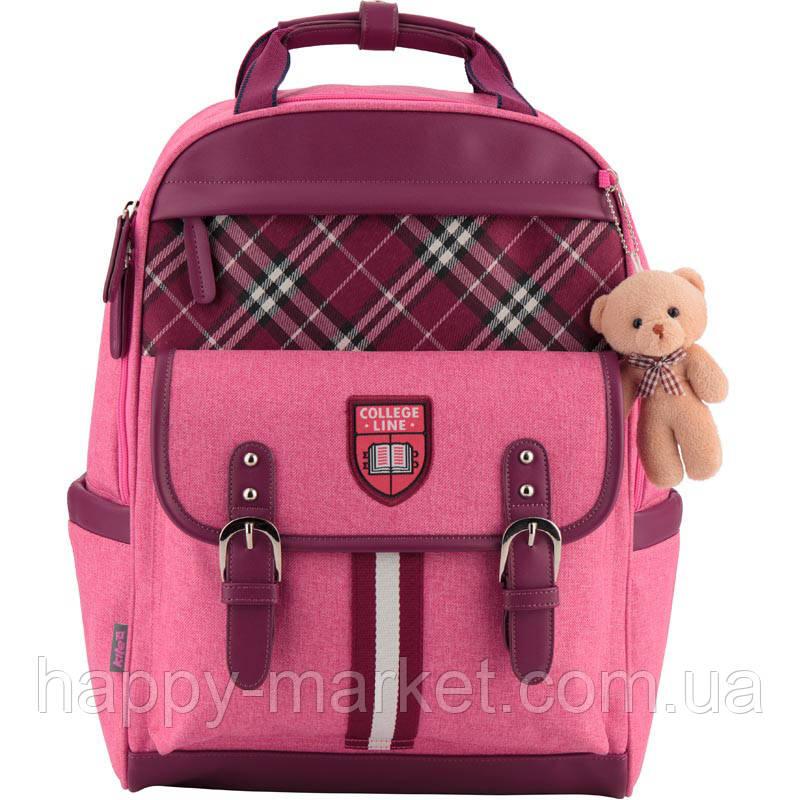 Рюкзак школьный Kite Сollege line K18-737M-1