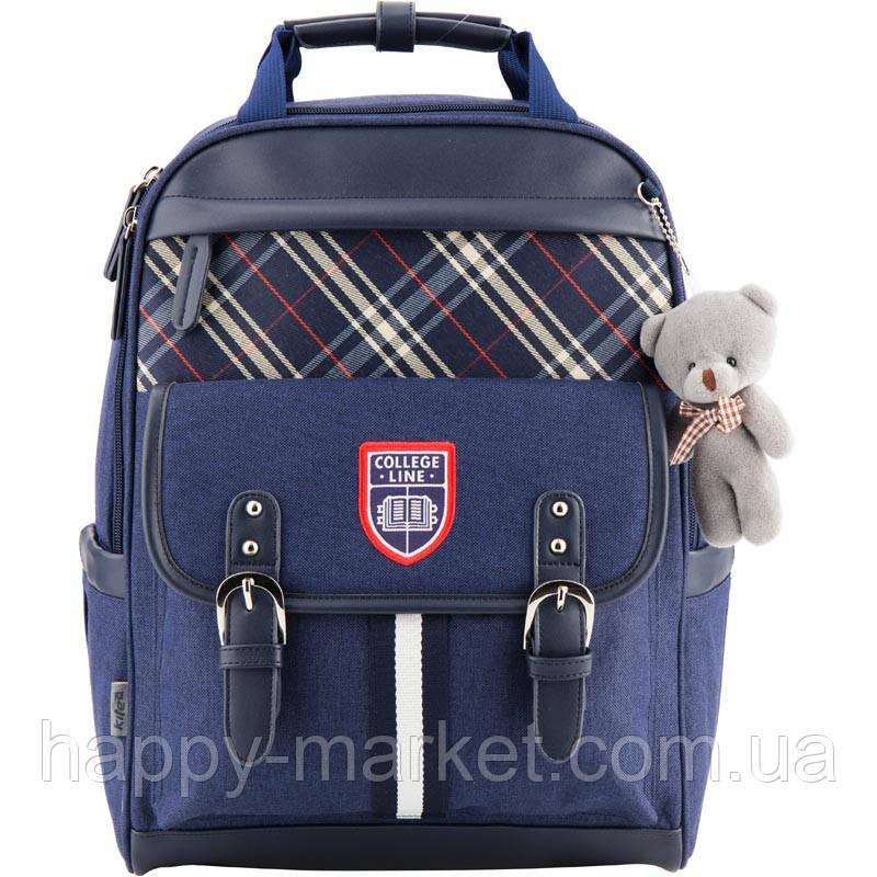 Рюкзак школьный Kite Сollege line K18-737M-2