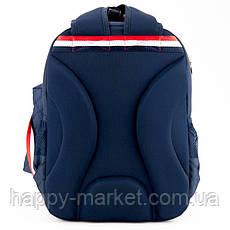 Рюкзак школьный Kite Сollege line K18-733М-2, фото 2