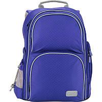 Рюкзак школьный Kite Education 702 -3 Smart синий K19-702M-3 Б
