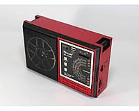 Портативный радио приемник Golon RX 132 музыка и аудиокниги
