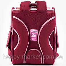 Рюкзак школьный каркасный GO18-5001S-9, фото 3