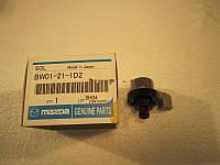 Соленоид карбюратора (производство MAZDA ), код запчасти: BW01211D2