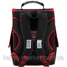Рюкзак школьный каркасный GO18-5001S-11, фото 3