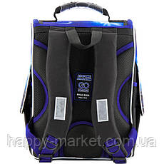 Рюкзак школьный каркасный GO18-5001S-16, фото 3