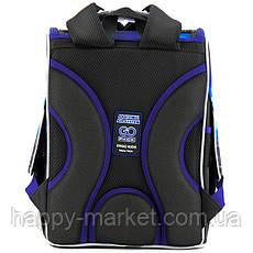Рюкзак школьный каркасный GO18-5001S-16, фото 2