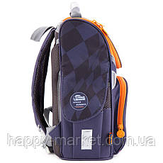 Рюкзак школьный каркасный GO18-5001S-19, фото 2
