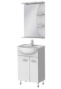 Мини-комплект мебели для ванной комнаты Рио 1-50-31-50 Ювента