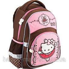 Рюкзак школьный Kite Hello Kitty HK18-518S  Б, фото 2