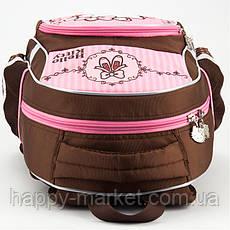 Рюкзак школьный Kite Hello Kitty HK18-518S  Б, фото 3