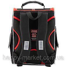Рюкзак школьный каркасный GO18-5001S-20, фото 3