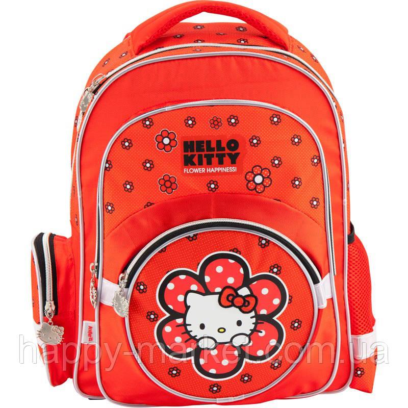 Рюкзак школьный Kite Hello Kitty HK18-525S Б