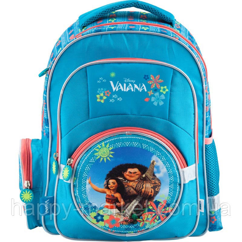 Рюкзак школьный Kite Vaiana V18-525S