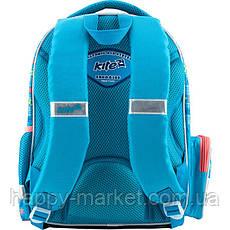 Рюкзак школьный Kite Vaiana V18-525S, фото 3
