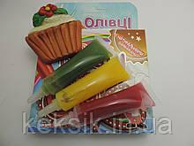 Сахарные карандаши Добрик