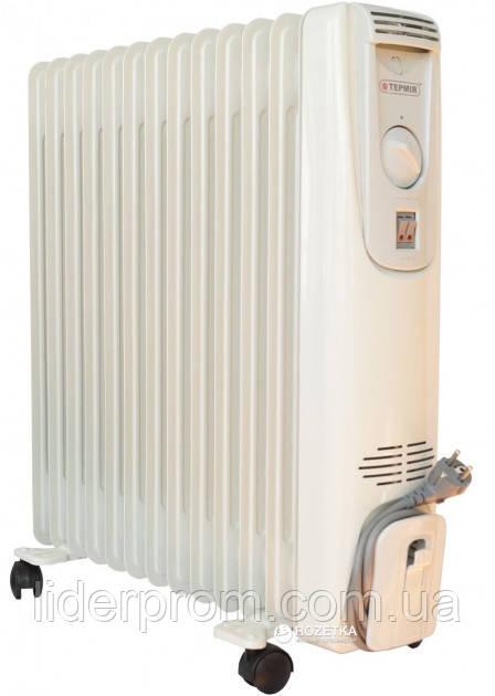 Масляный обогреватель Термия Н1330 (13 секций) 3 кВт