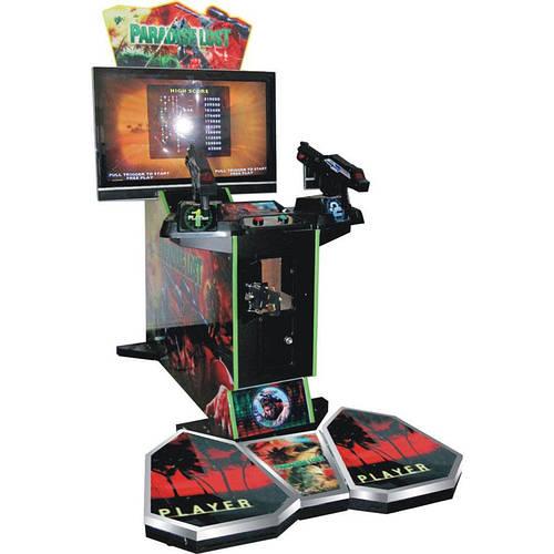 управления игровым автомат