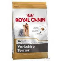 Royal Cain сухой корм для собак породы йоркширский терьер от 10 месяцев - 500 г