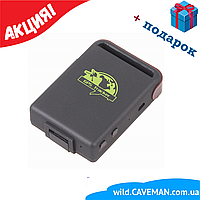 Gps трекер  TK 102  (GSM / GPRS / SMS) улучшенный аналог трекера mini A8