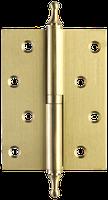 Петля для дверей стальная разъёмная 610-4