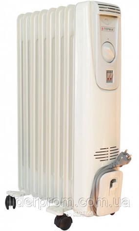 Масляный обогреватель Термия Н0712 (7 секций) 1,2 кВт, фото 2