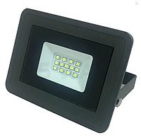 Светодиодный прожектор 10Вт Biom SMD-10-Slim 6500K Deep Grey IP65