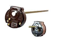 Терморегулятор Thermowatt RTS 20A — биметаллический, с биполярной защитой, диапазон 20…70˚С, Италия