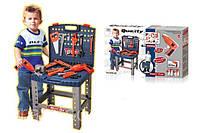 """Детский набор инструментов в чемодане """"Super Tool Quality"""" 22 инструмента., фото 1"""