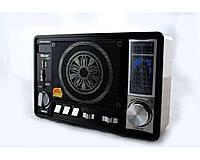 Переносной радиоприемник Golon RX 951 колонки портативная с ФМ