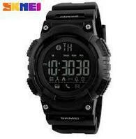 Часы Skmei 1256 Спортивные/Шагомер/Bluetooth