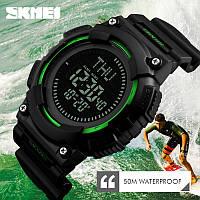 Часы Skmei 1259 Спортивные/Compass, фото 1