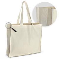Эко-сумки из 100% хлопка (42x10х35 см.)