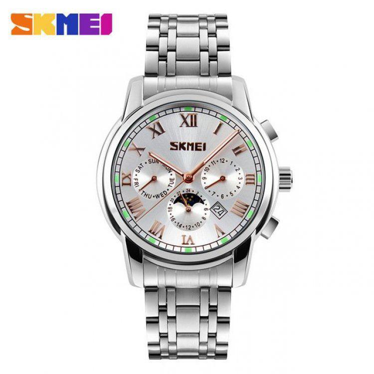 Часы Skmei 9121 Классика