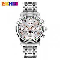 Часы Skmei 9121 Классика, фото 1