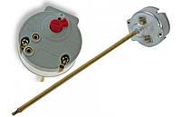Терморегулятор TBS 20A — биметаллический, с биполярной защитой, диапазон 20…70˚С, Турция