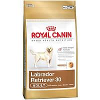 Royal Canin сухой корм для лабрадоров старше 15 месяцев - 3 кг