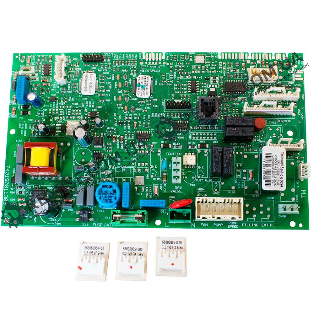 Плата управления Ariston Matis, BS II 24 - 60001580