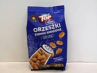 Соленые орешки Top 400гр