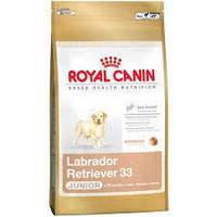 Royal Canin сухой корм для щенков лабрадора до 15 месяцев - 1 кг