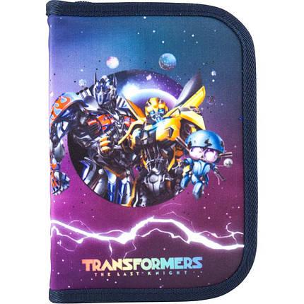 Пенал Transformers 1отд.,1 отв. TF18-621-1 , фото 2