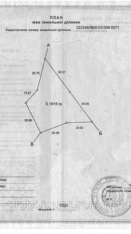 Земля промышленного значения, продажа, Горенка 0,1915 га, фото 2