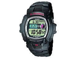 Оригинальные наручные часы Casio G-7500-1VER