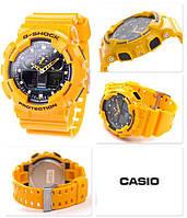 Оригинальные наручные часы Casio GA-100A-9AER