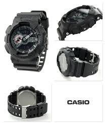 Оригинальные наручные часы Casio GA-110MB-1AER