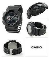 Оригинальные наручные часы Casio GA-110MB-1AER, фото 1