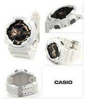 Оригинальные наручные часы Casio GA-110RG-7AER