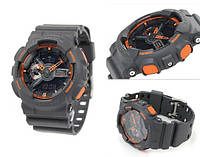Оригинальные наручные часы Casio GA-110TS-1A4ER